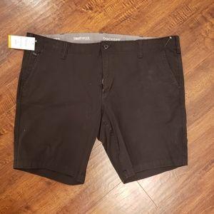 Men Smart 360 Dockers shorts NWT